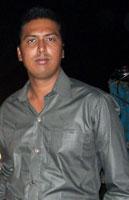 Mr. Ashok