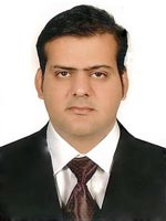 Mr. Manish Hinduja