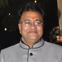 Mr. Mahesh Chand Bansal