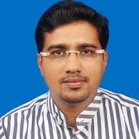 Mr. Vikas Jain