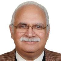 Mr. Man Mohan Arora