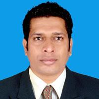 Mr. Pradeep S. More