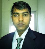 Mr. Deepak Jaipal