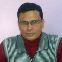 Mr. Sarvesh Chaturvedi
