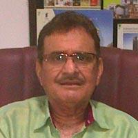 Mr. Jagdip K. Sodhi / Ms. Neeta Gholam