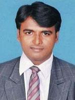 Rajkumar Tiwari