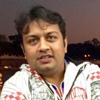 Mr. Bhavin Kenia
