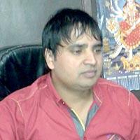 Mr. Tejinder Nagar
