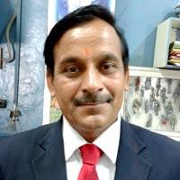 Mr. Mahendra Upadhyay