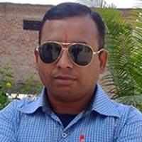 Mr. Amit Kumar Yadav
