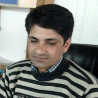 Mr. Anurag Attri