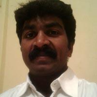 Mr. M. Krishnan