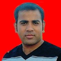 Mr. Manish Srivastava
