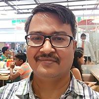 Mr. Hitesh Mehta