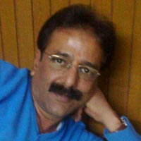 Mr. Mohit Kashyap
