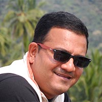 Kishor Rama Karkera