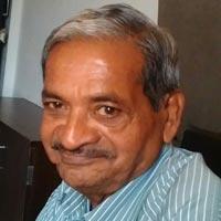 Jignesh Rawal