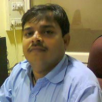 Mr. Ajeet Pandey