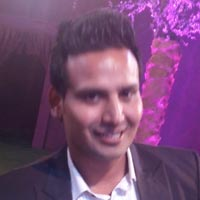 Mr. Neeraj Chauhan