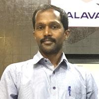 Mr. Subhash Eledath