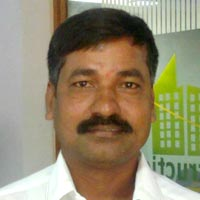 Mr. Ekambaram Naidu