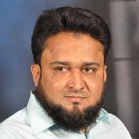 Sharique Iqbal Khan