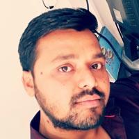 Mr. Krishna Agarwal