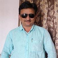 Mr Krishnakumar Chheniya