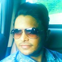 Mr. Sanways Upadhyay
