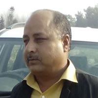 Mr. Raj Kumar Sharma