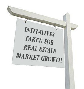 Initiatives that should be taken by