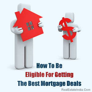 how to get the best real estate deal