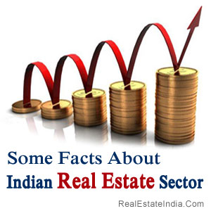 Some Facts About Indian Real Estate Sector