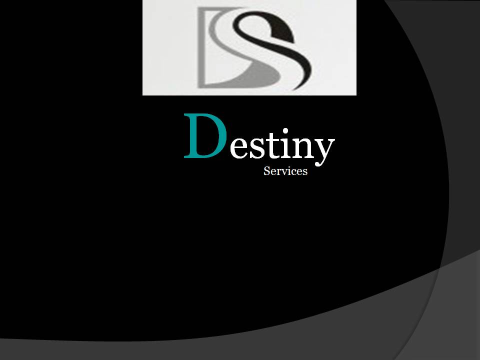 Destiny Services (Jaimini Makavana)