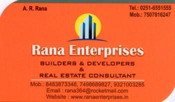Rana Enterprises (Mr. M. R. Rana)