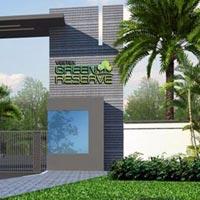 Vertex Green Reserve