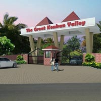 The Great Konkan Valley
