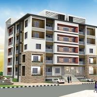 Newline Jasmine Apartments