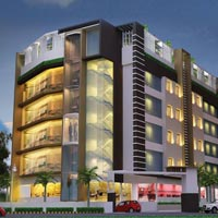 Newline Orchid Hotel Apartments