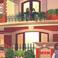 M2K Golden Villas