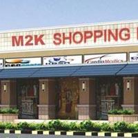 M2K County Shopping Plaza