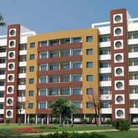 Oswal Nagar – Shanti Homes/Shanti Heights