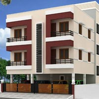 Ragam Apartments - Chennai
