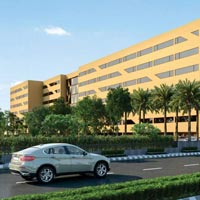 Indraprasth Business Park