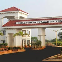 Chilukuri Brundavan Estates Water Front