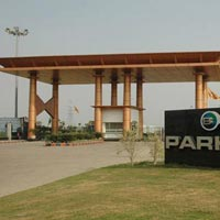 BPTP Parkland Villa