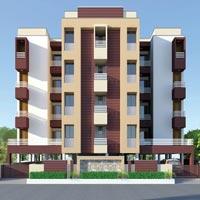 Rajlaxmi Apartments