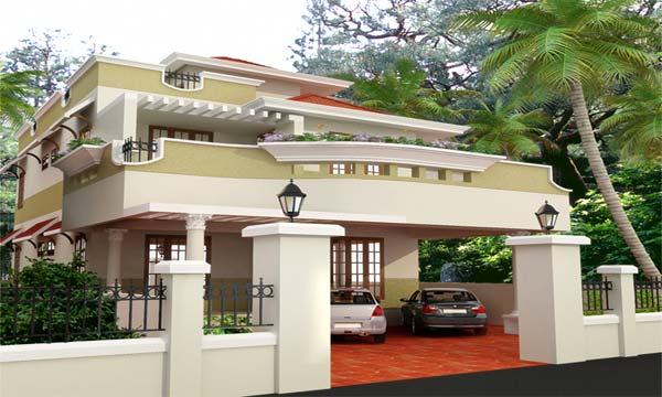 Panchsheel villas greater noida uttar pradesh india for Extension villa