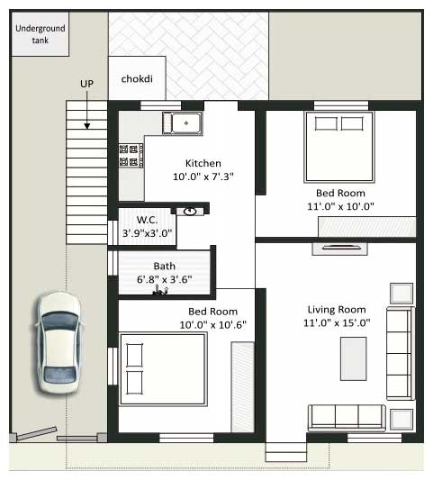 750 sq ft zacks loft 28 images 17 best images about for Indian house plans for 750 sq ft