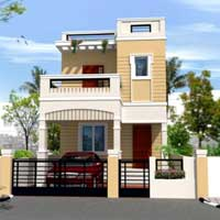 Dibya Villa - Bhubaneswar